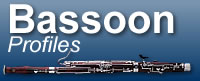 Bassoon Profiles - Find Bassoonists and Bassoon Teachers